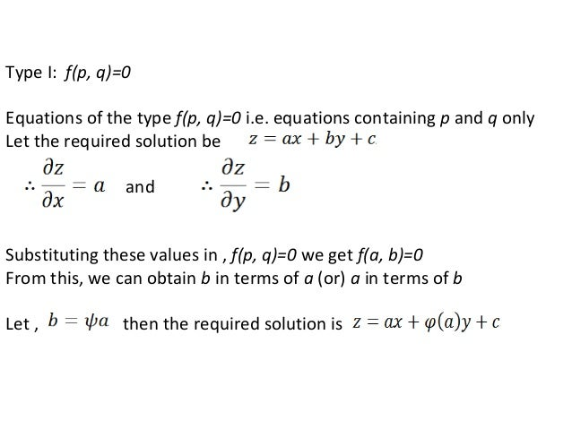 applications of partial differential equations in engineering
