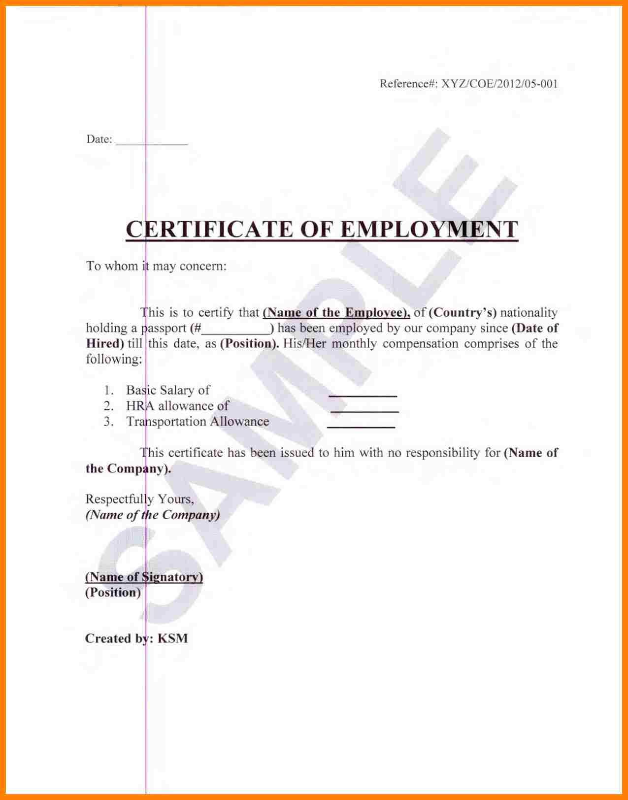 job application personality on cover letter