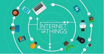 internet of things applications examples