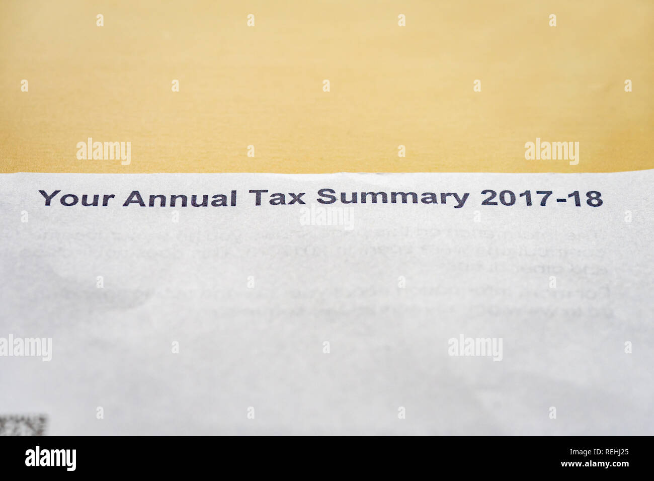 2017 application to the tax office