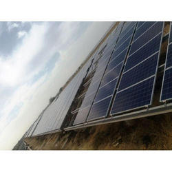western power application for solar installations