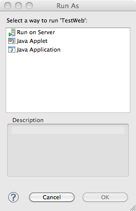 convert java application to applet netbeans