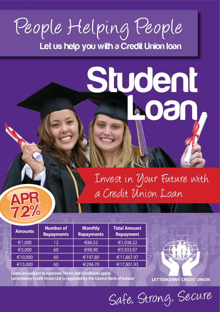 letterkenny credit union loan application