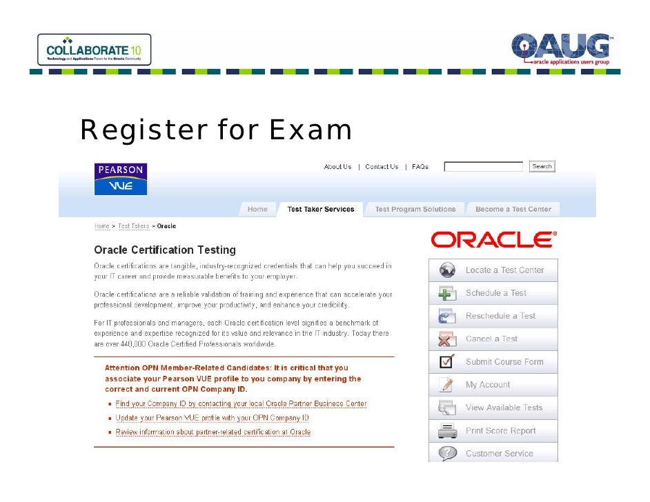 pearson cpa marking application status