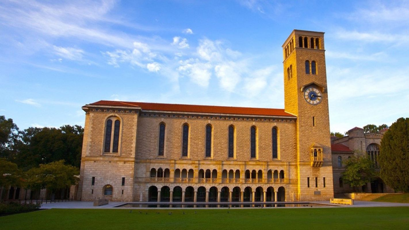 australian catholic university application fee