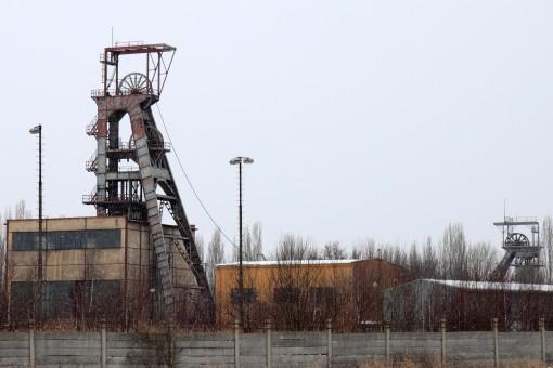 stone dust application rate coal mine