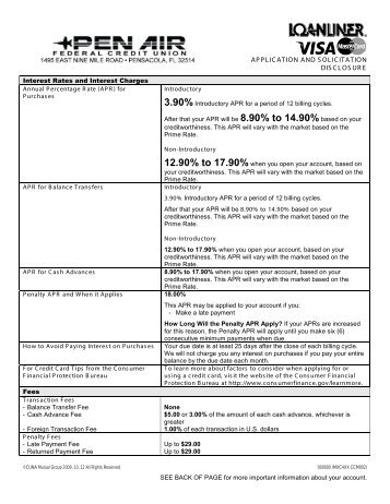 chevron federal credit union application