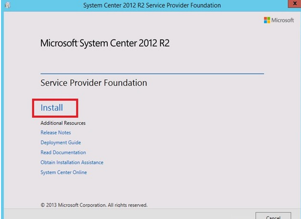 window server best practices run application user