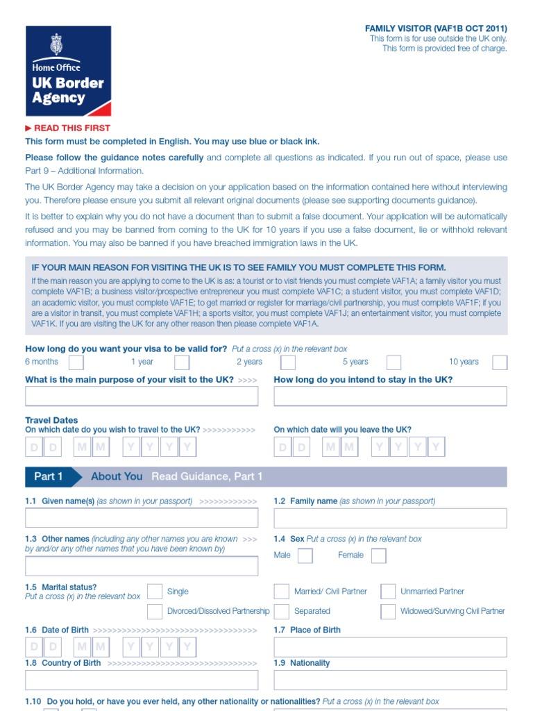 uk refugee travel document application form