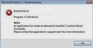 itunes.exe application error 0xc0000022