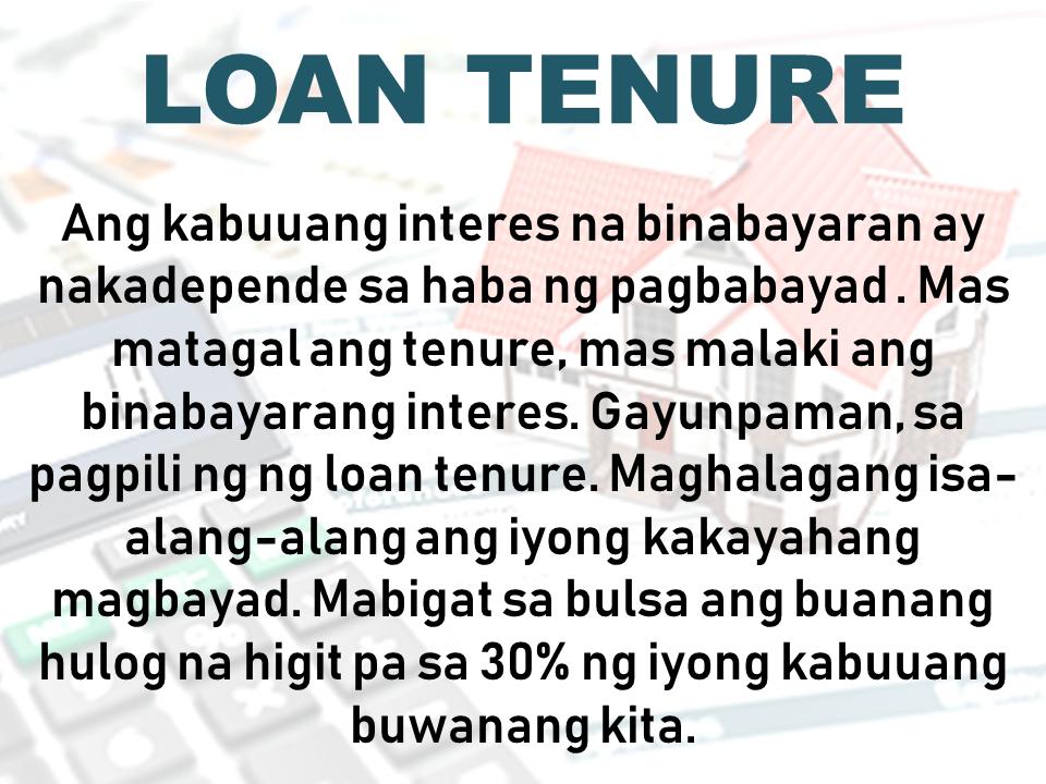 housing sa application income amount