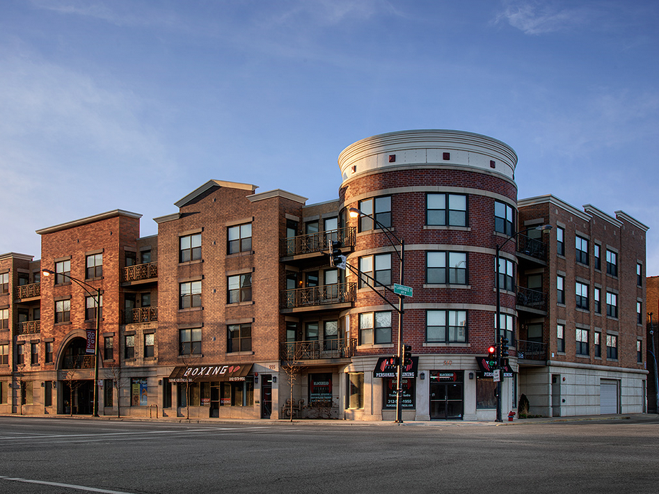 low income apartments in chicago application