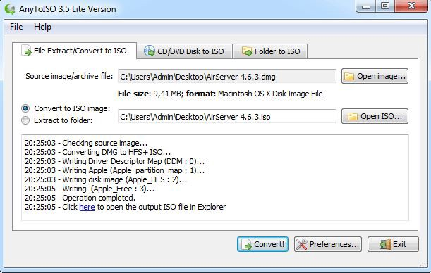 how to install osx applications dmg