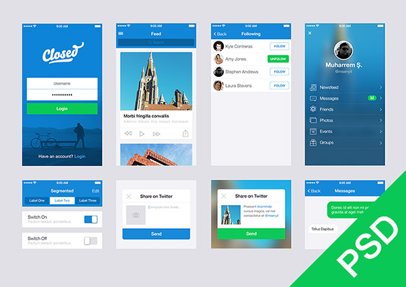best application to design ui