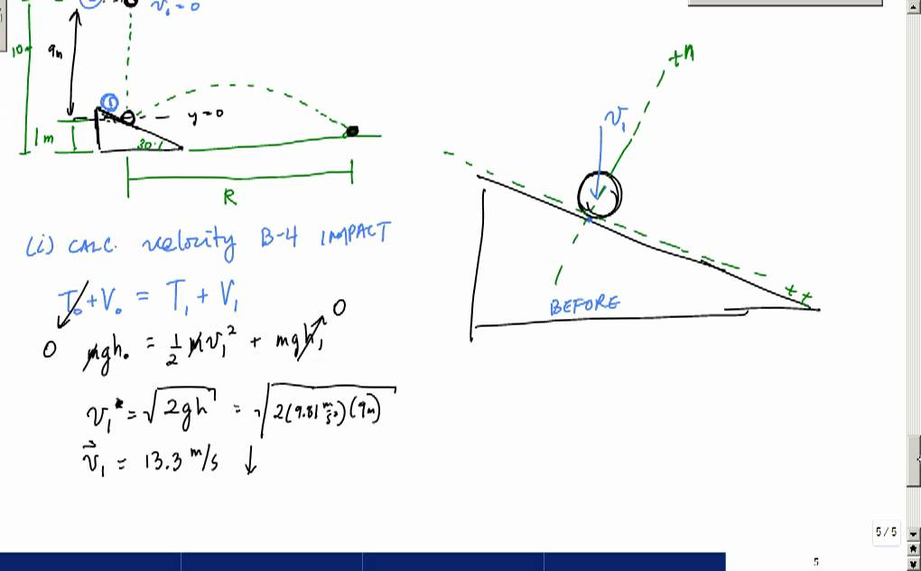 applications of projectile motion in engineering