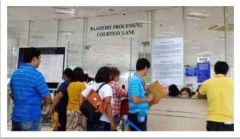 appointment for priority passport application