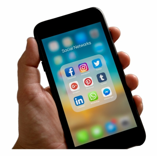 advantages social media in mobile application quora