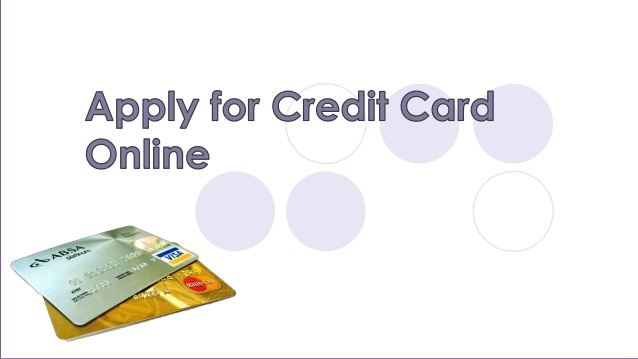 credit card online application philippines 2015