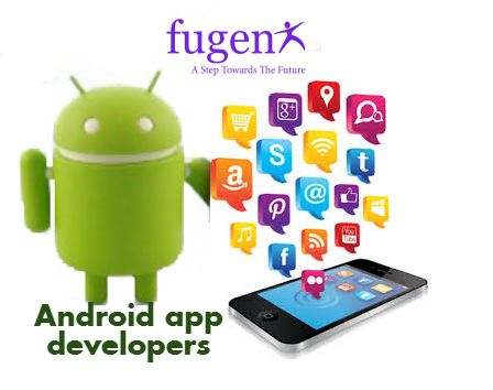 android application development company in lucknow