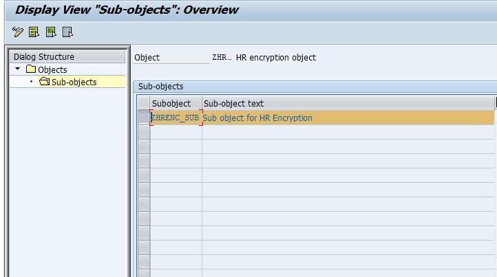 sap abap read application log