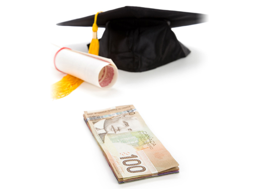 application for scholarship in canada