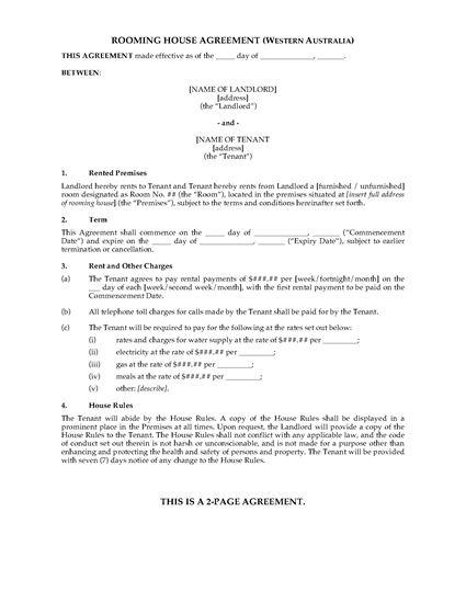 western australia intern application documents