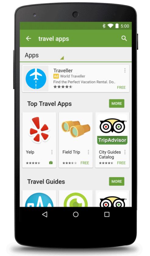 google person finder application download
