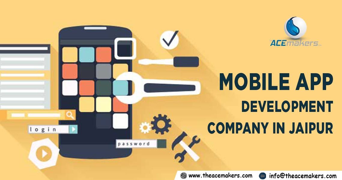 mobile application development companies in ohio