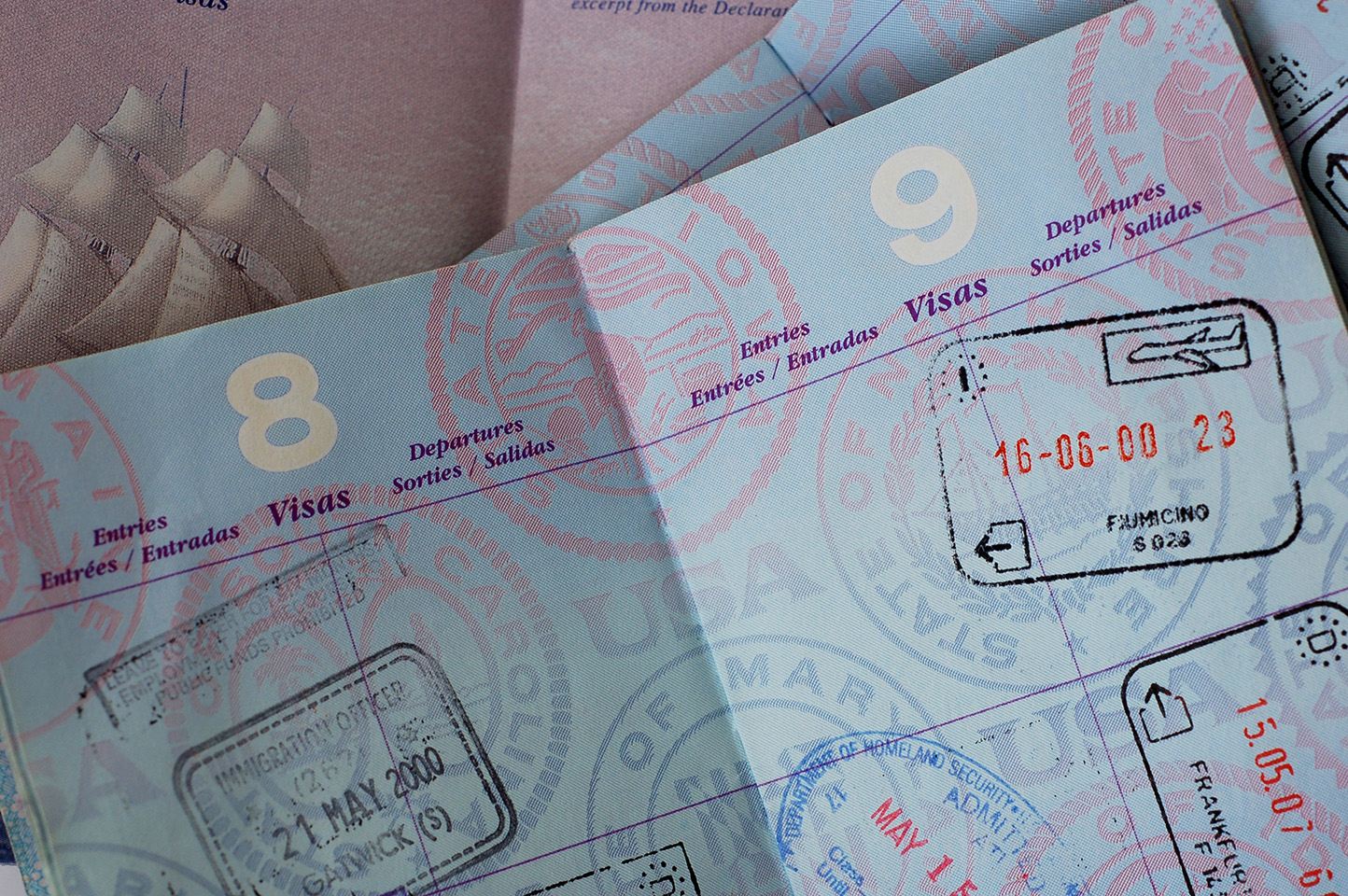 new passport application fee usa