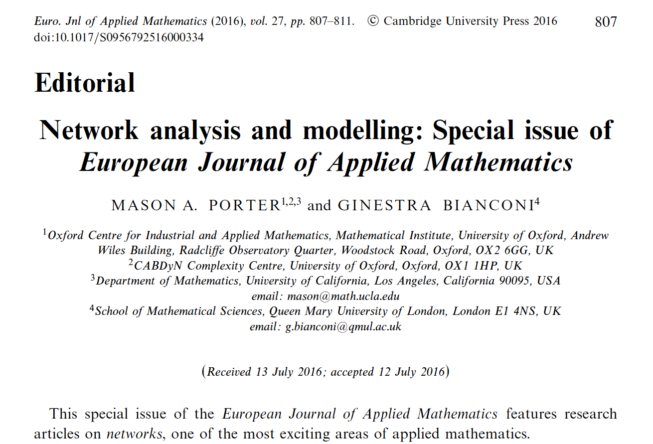 sciencedirect journal of mathematical analysis and applications