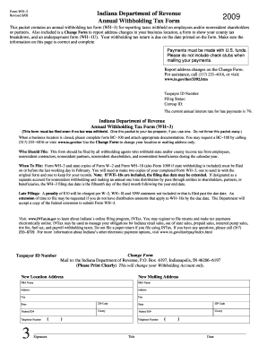 tax withholding variation application form