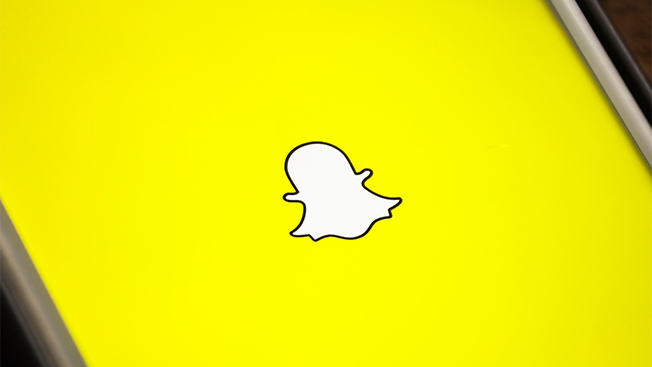 what are the spiritual applications of snapchat